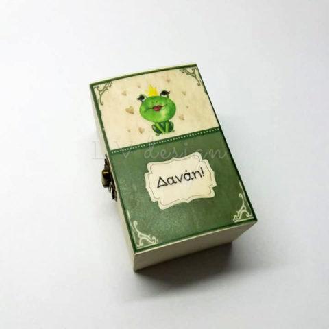 Κουτάκι Decoupage